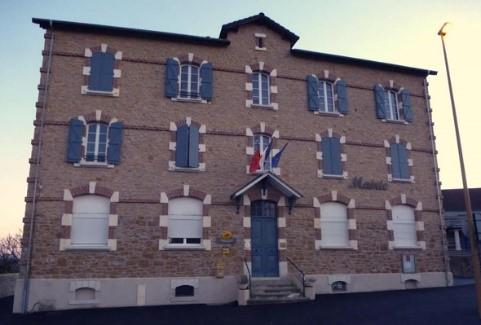Mairie de Causse-et-Diège